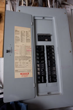 Circuit Breaker Replacement Branson Springfield Mo