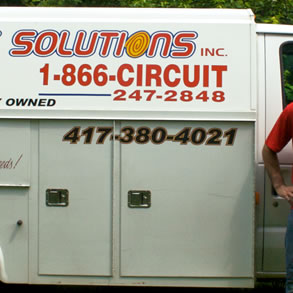 Residential Electricians Contractor Services, Branson, Springfield, MO