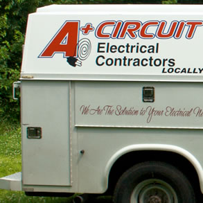 Commercial Electricians for Businesses in Branson and Springfield, MO