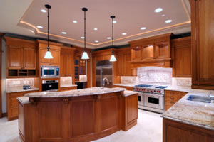Home Lighting Design